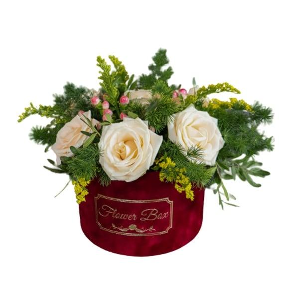 flower box dostava