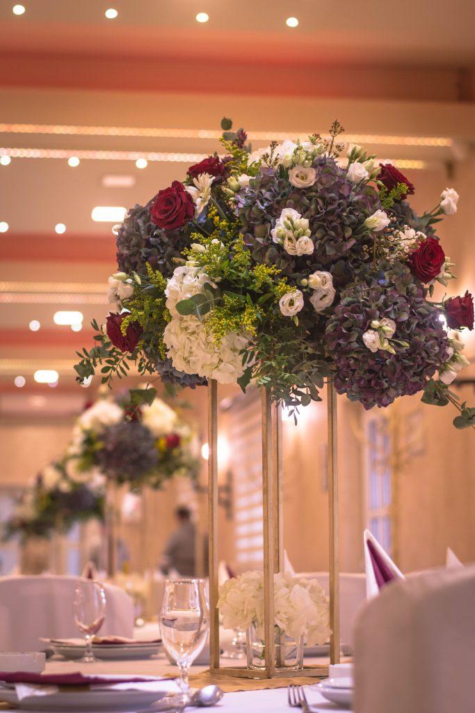 Cveće za svadbu