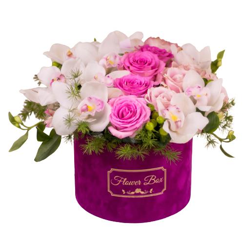 Orhideje i ruze
