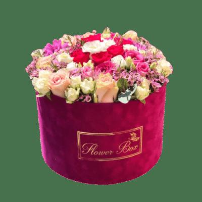 sareni flower box