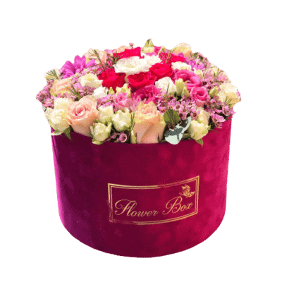 sareni flower box